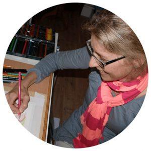 Anja Rommerskirchen (Anni) - Illustratorin