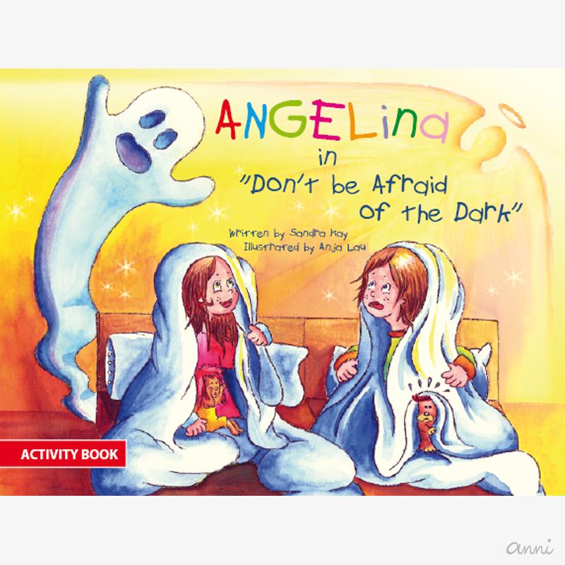 Kinderbuch Angelina Engel